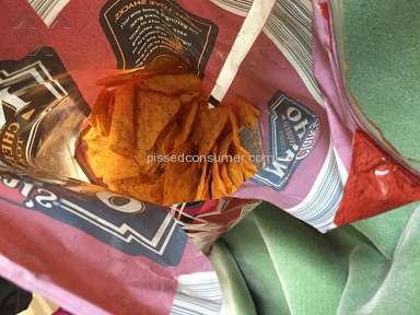 Clancys Chips - Chips Review
