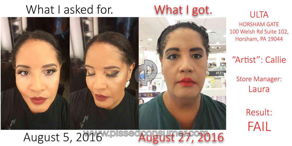 Ulta Makeup Application | Saubhaya Makeup