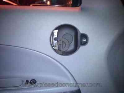 General Motors Auto Review 3889