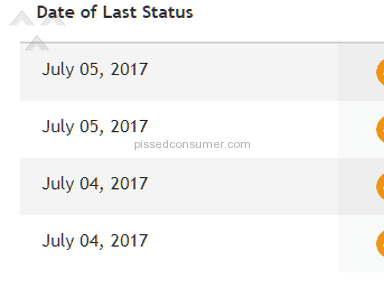 LBC Express - I RETURNED MY ITEM TO LAZADA LAST JULY 3.