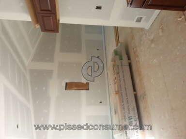 Lockridge Homes House Construction review 152566