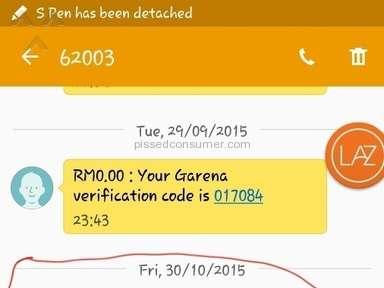 Lazada Malaysia Auctions and Internet Stores review 95119