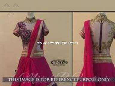 The Jt Store Saree review 289774