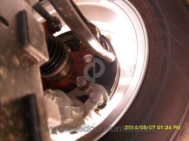 Nissan Car review 50101