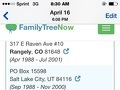 Familytreenow - Personal Information Review from Aurora, Colorado