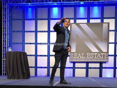 Nv Real Estate Academy Seminar review 222840