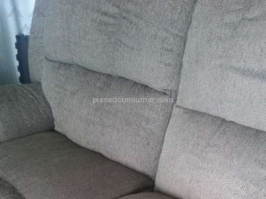Berkline - Couch Review from Hanmer, Ontario
