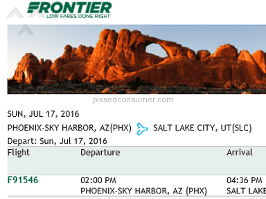 Justfly Flight Booking review 141328