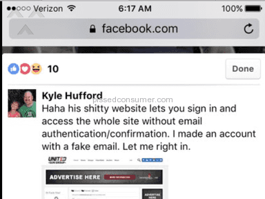 Kyles Gunshop Owner review 213776