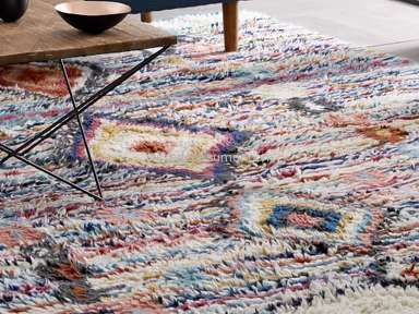 West Elm - Avoid the Charm Rug