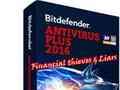Bitdefender - Bitedefender.....Deceitful, Thieves & Liars !!
