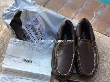 Haband Shoes review 282148