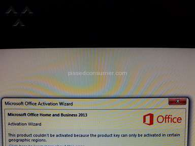 Redboxsoftware Microsoft Office Suite review 131413
