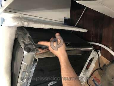 Maytag Dishwasher review 954107