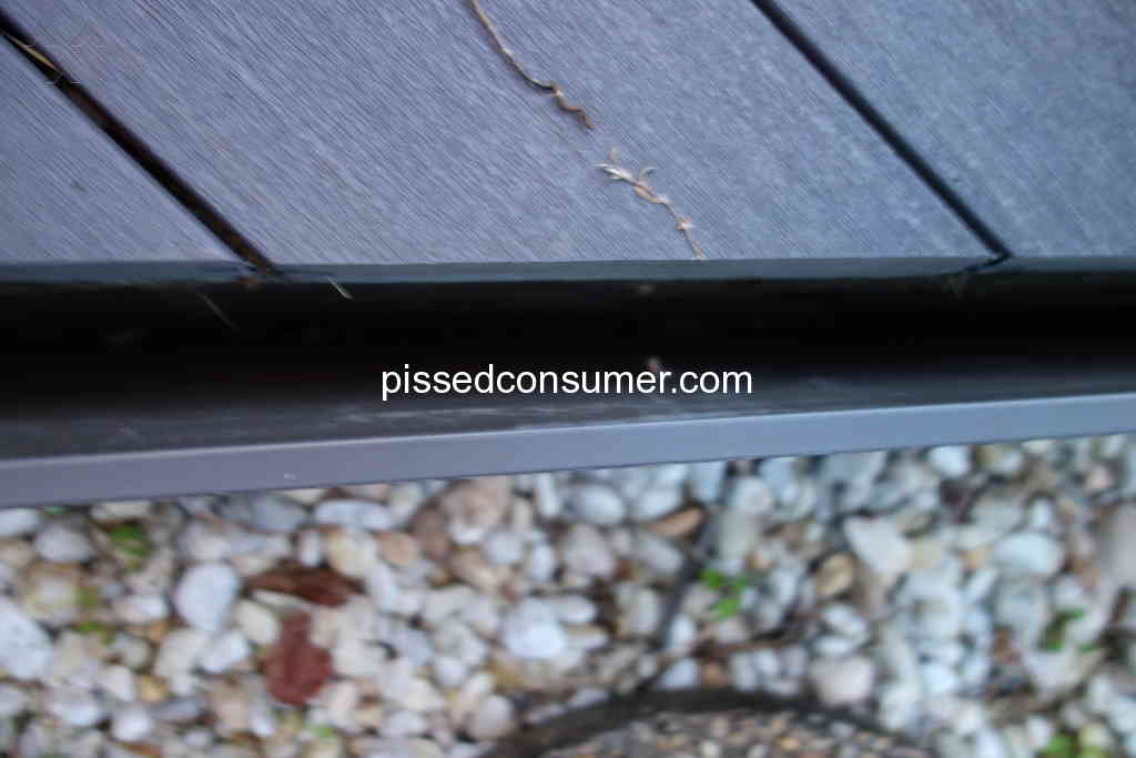 8 AZEK Building Products Reviews and Complaints @ Pissed