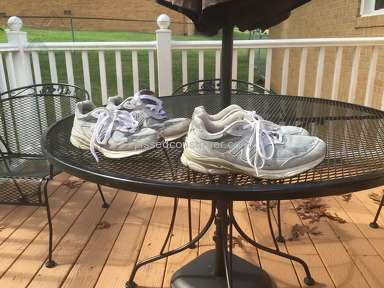 New Balance Sneakers review 90297