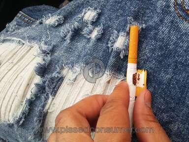 R J Reynolds Tobacco Company - Newport Menthol Cigarettes Review