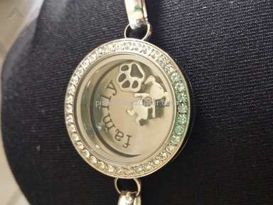 Origami Owl Charm review 49721