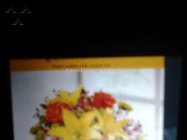 1800flowers Bouquet Review from Denver, Colorado