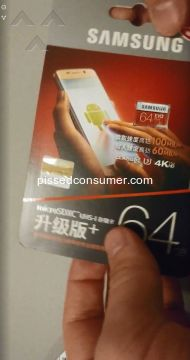 Gearbest Microsd Memory Card