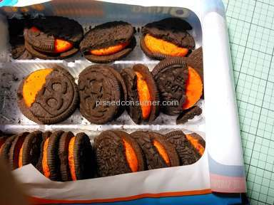 Oreo Cookies review 94939