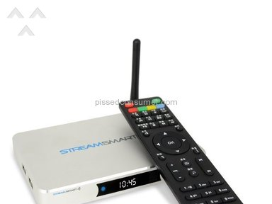 StreamSmart Streaming Media Player review 129933
