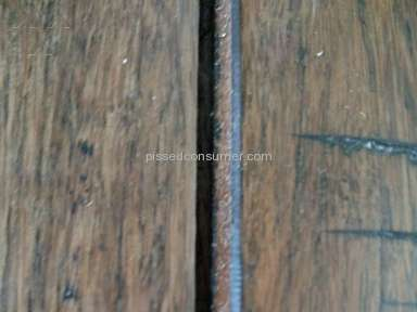 Lumber Liquidators Bamboo Flooring review 215728