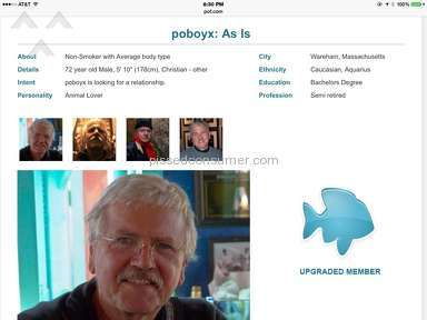 Plentyoffish Website review 85187