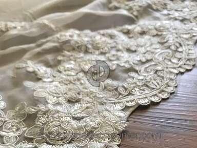 Ericdress Wedding Dress review 294944