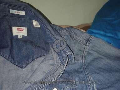 Levis - 511 Jeans Review