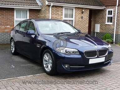 Big Motoring World Dealers review 62983