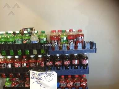 Pepsi Cola Soft Drinks Review from Tyler, Texas