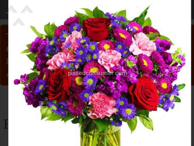 Avasflowers Bouquet review 272136