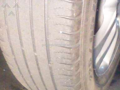 Michelin Tires Tires review 74469