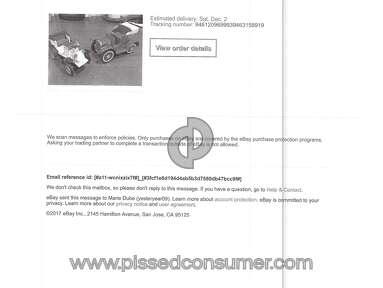 Ebay E-commerce review 249124