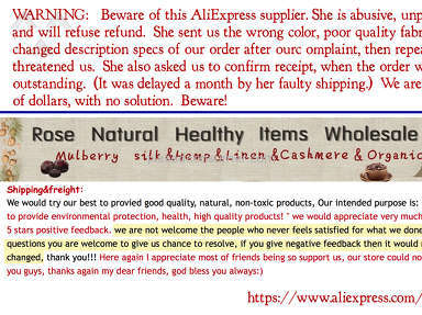Aliexpress Bedding Set review 190154