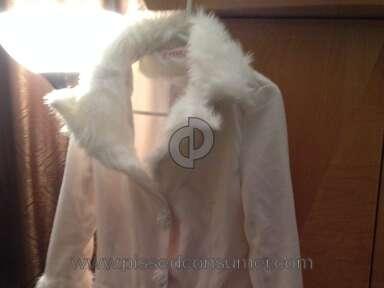 Fashionmia Jacket review 108699