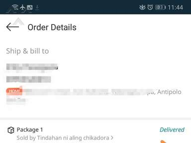 Lazada Philippines Auctions and Marketplaces review 630493