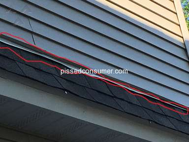 Lowes Siding Installation review 306541