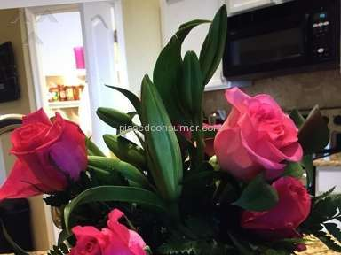 Avasflowers Graceful Greetings Bouquet review 129395