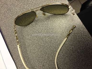 Sunglass Hut - WORST SERVICE EVER