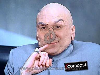 Comcast Internet Service review 6868