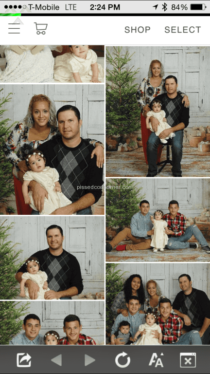 Jcpenney Portraits Family Photo Service Review 174894