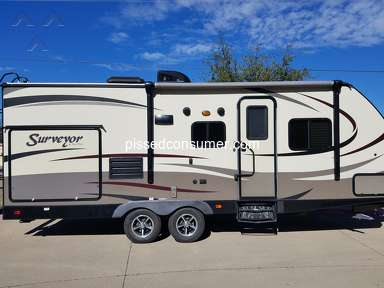 Forest River Rv review 364926
