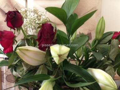 Prestige Flowers Flowers review 121291