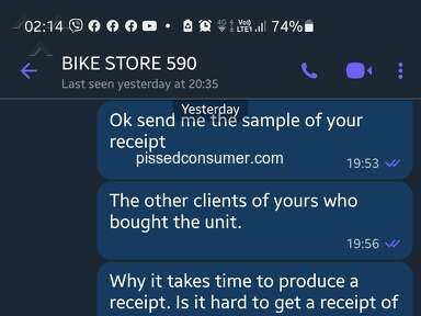 Lazada Philippines Auctions and Marketplaces review 1142231