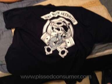 Teechip Shirt review 117795