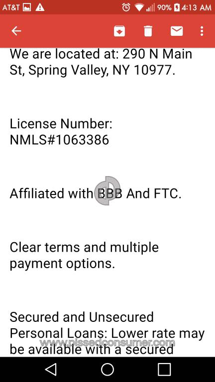 Ace cash express loans portland or image 4