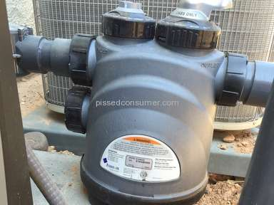 Premier Pools And Spas Swimming Pool Installation review 206504