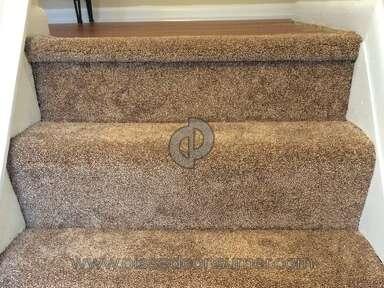 Luna Flooring Installation review 103355
